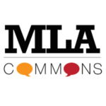 Profile picture of site author MLA Commons