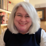 Profile picture of site author Lori Morimoto