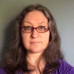 Profile picture of Vika Zafrin