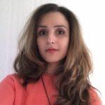 Profile picture of Sabina Stent