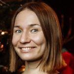 Profile picture of Irina Sadovina