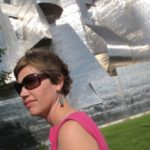 Profile picture of Jennifer Borland