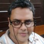 Profile picture of site author Subhasis Chattopadhyay