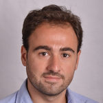 Profile picture of Daniel Garcia-Donoso