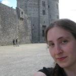 Profile picture of Erika Graham-Goering