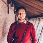 Profile picture of Rupak Shrestha