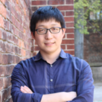 Profile picture of Guojun Wang