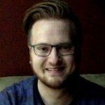 Profile picture of Jordan David George Mitchell