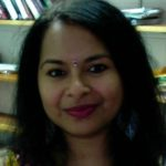 Profile picture of Usree Bhattacharya