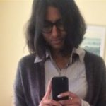 Profile picture of site author Sharanya Murali
