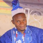 Profile picture of Joshua Abah