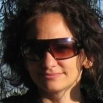 Profile picture of site author Sarah K. Stanley