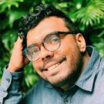 Profile picture of Arun Jacob