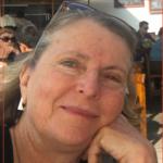 Profile picture of Silvia Spitta