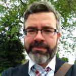 Profile picture of site author Marc Philip Saurette