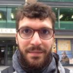 Profile picture of Giacomo Giudici