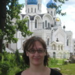 Profile picture of site author kpantonova