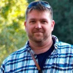 Profile picture of site author Rob Collins