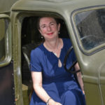 Profile picture of Maria Hayward