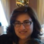 Profile picture of Shirin Azizeh Khanmohamadi