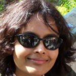 Profile picture of Surekha Davies