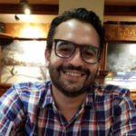 Profile picture of site author Javier Padilla