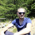 Profile picture of site author Jonas Blum