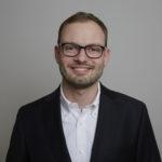 Profile picture of Moritz Mähr