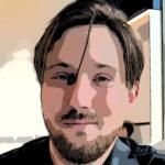 Profile picture of Benjamin P. Beames