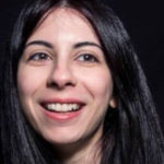 Profile picture of site author Mariana Ziku