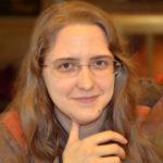 Profile picture of Ada Palmer