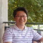 Profile picture of Chun-Kai Huang