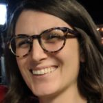 Profile picture of site author Meghan Ferriter