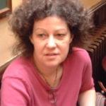 Profile picture of Nancy Condee