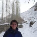 Profile picture of Samuel Hodgkin