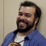 Profile picture of site author Mateus Yuri Passos