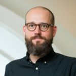 Profile picture of Andrew Benjamin Bricker
