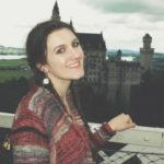 Profile picture of Ariana Nicole Malthaner