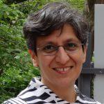 Profile picture of Nasrin Askari