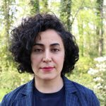 Profile picture of Azadeh Safaeian