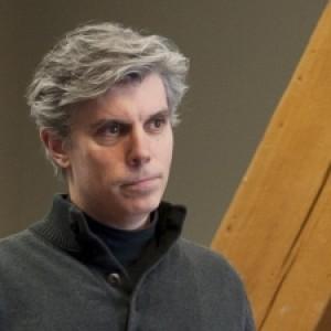 Profile picture of John Garrison
