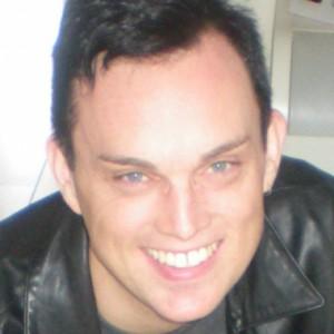 Profile picture of Peter David Mathews