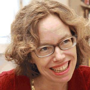 Profile picture of Julia Reinhard Lupton