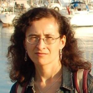 Profile picture of Maria-Sabina Draga Alexandru