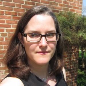 Profile picture of Claudia Cornejo Happel