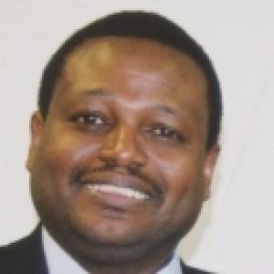 Profile picture of Simon E. Gikandi