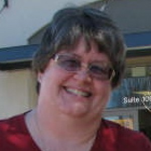 Profile picture of Debora Larry-Kearney