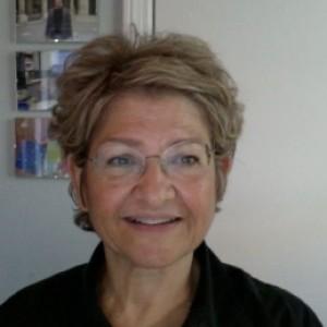 Profile picture of Aimée Israel-Pelletier