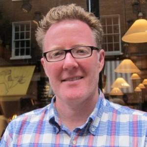 Profile picture of Mark Andrew Eaton