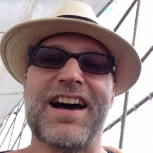 Profile picture of Glenn Hendler